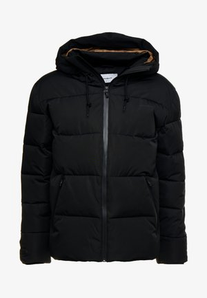 JOSEPH CANYON JACKET - Kurtka zimowa - black