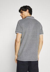 Casual Friday - Polo shirt - anthracite black - 2
