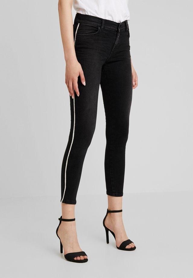 NOYA - Jeans Skinny Fit - rine wash