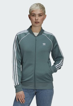 PRIMEBLUE - Training jacket - green