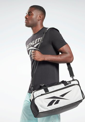 TECH STYLE UNITED BY FITNESS DUFFEL - Treningsbag - grey
