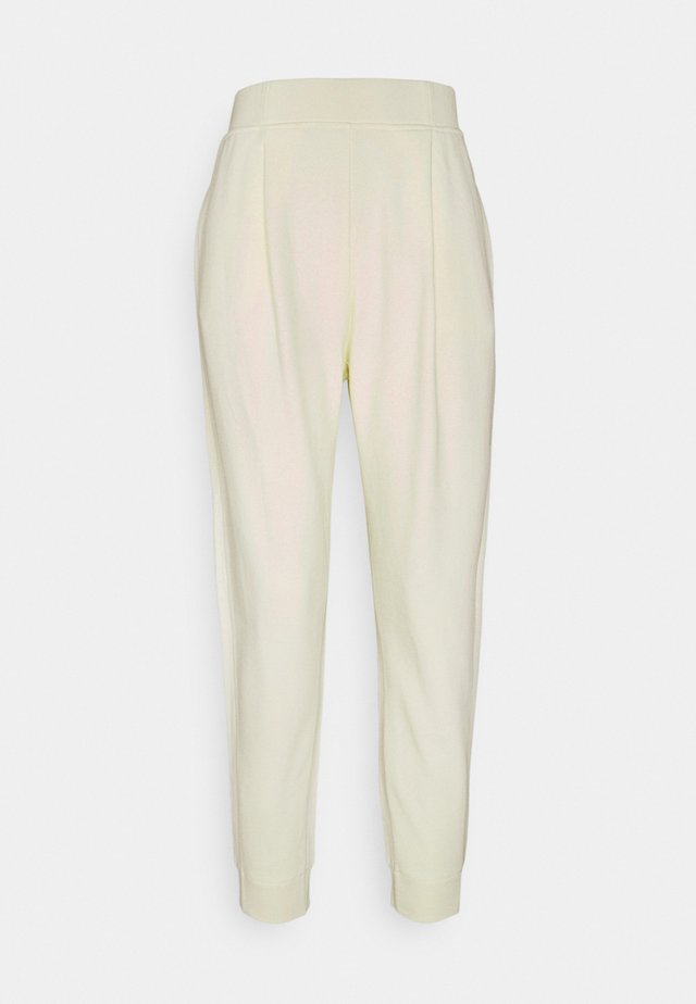 BRIC - Pantaloni sportivi - limette