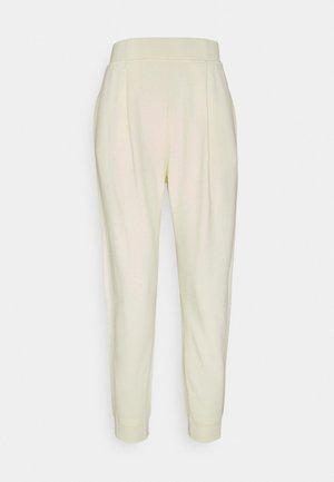 BRIC - Pantalon de survêtement - limette