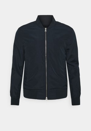 THOM GRAVITY JACKET - Bombejakke - navy