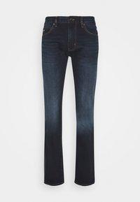 Emporio Armani - Jeans a sigaretta - blue - 3
