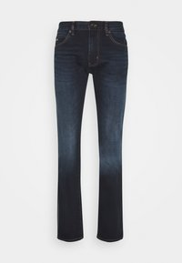Emporio Armani - Straight leg jeans - blue - 3