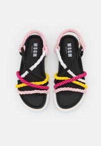 MSGM - Sandals - multicoloured - 3