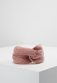 Even&Odd - Ear warmers - rose - 0