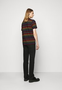 PS Paul Smith - MENS REG FIT - Print T-shirt - multi-coloured - 2