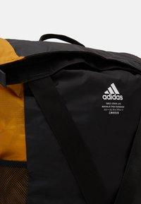 adidas Performance - CLASSIC FLAP UNISEX - Sac à dos - black - 4