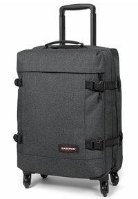Eastpak - TRANS4 S - Valise à roulettes - black denim - 2