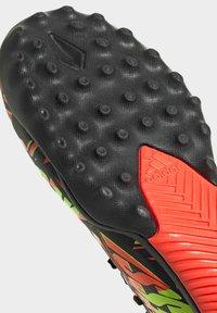adidas Performance - Astro turf trainers - orange - 6