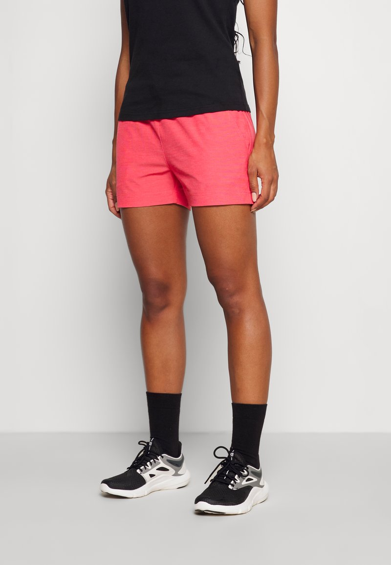 Icepeak - MODICA - Pantaloncini sportivi - hot pink
