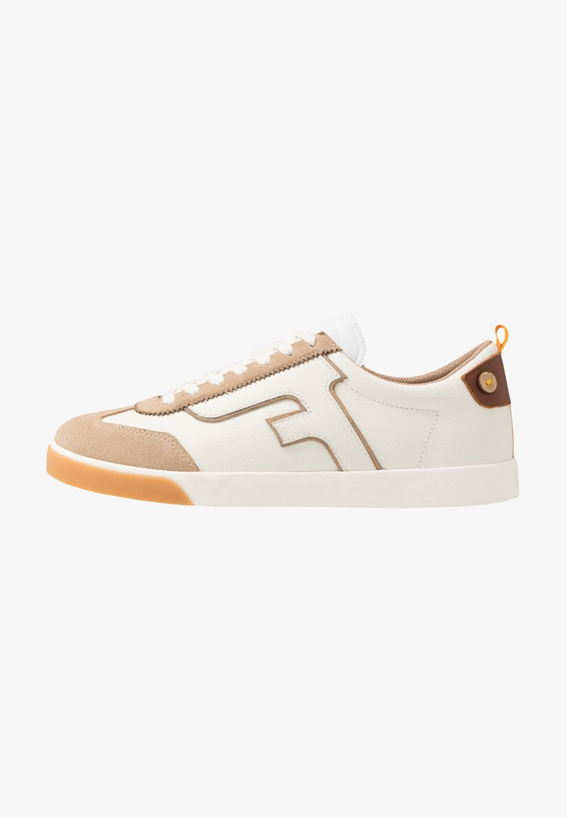 Faguo - TENNIS WELLINGTON - Sneakers basse - white