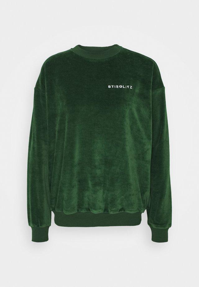FOWLER  - Sweatshirt - green
