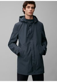 Marc O'Polo - Short coat - total eclipse - 0