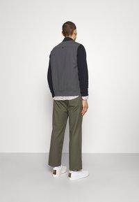 PS Paul Smith - GILET - Waistcoat - grey - 2