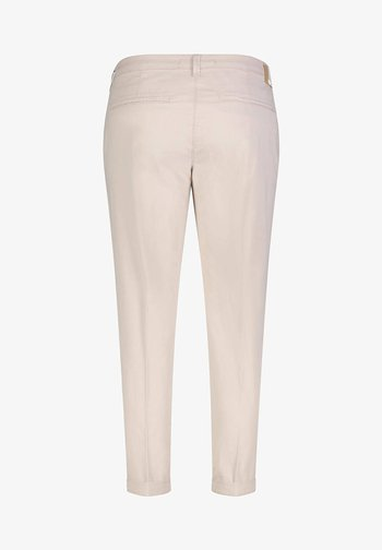 TURN UP - Chinos - offwhite (20)