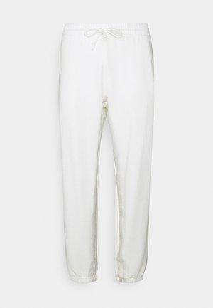 Pantalon de survêtement - off white