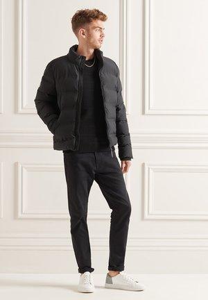 ULTIMATE RADAR - Winter jacket - black