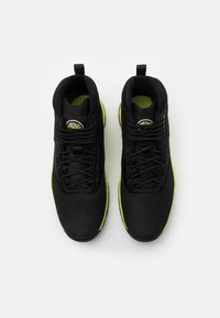 Timberland - SOLAR WAVE MID - Höga sneakers - black - 3