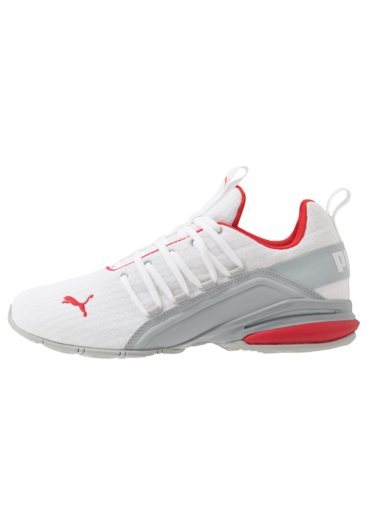 Puma AXELION BLOCK - Chaussures d'entraînement et de fitness ...