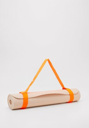 YOGA MAT - Fitness/yoga - sofpow/apsior