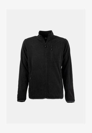 HAAKON  - Summer jacket - schwarz