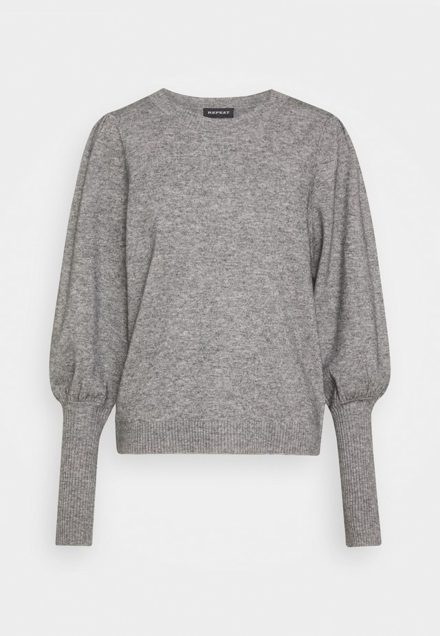 Maglione - light grey