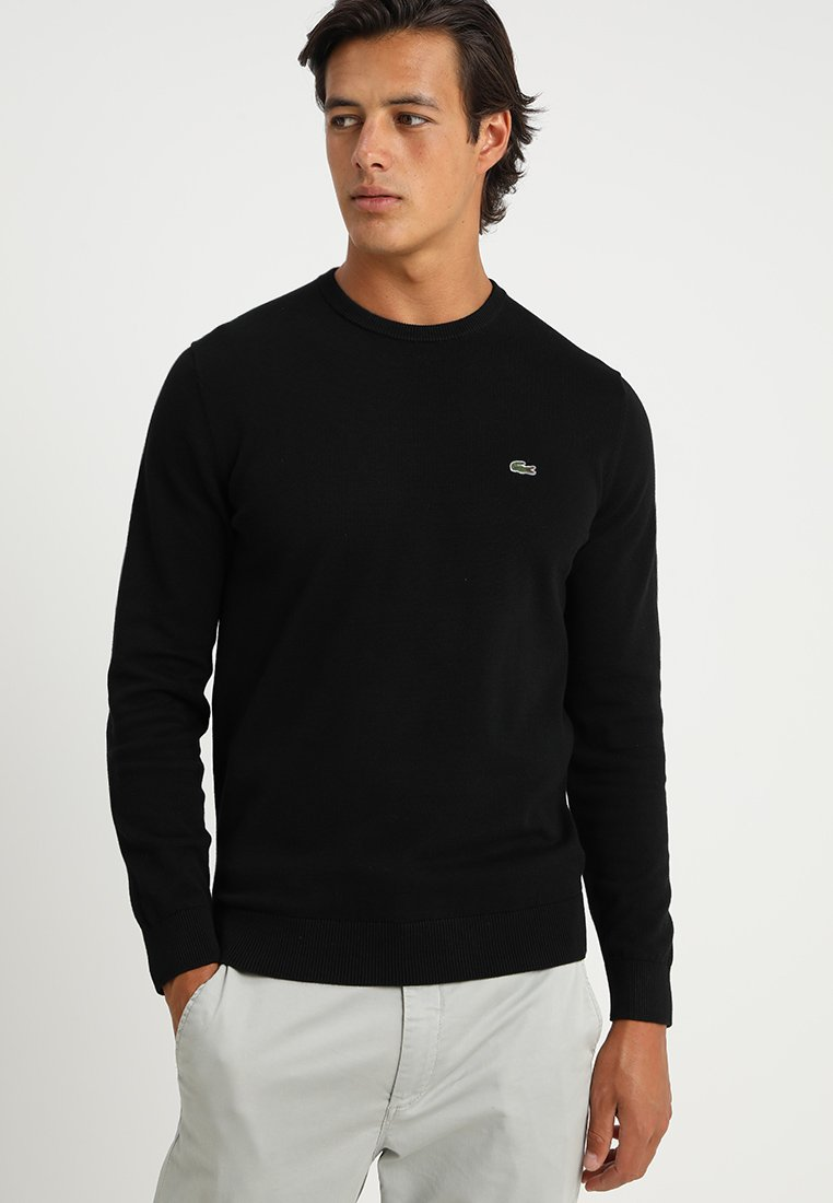 Lacoste - Jumper - black