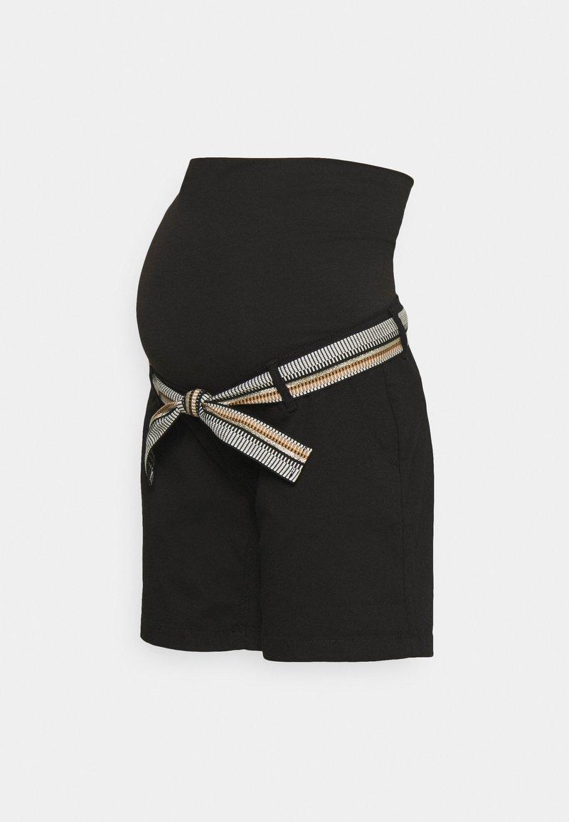 Noppies - EDGEWOOD - Shorts - black
