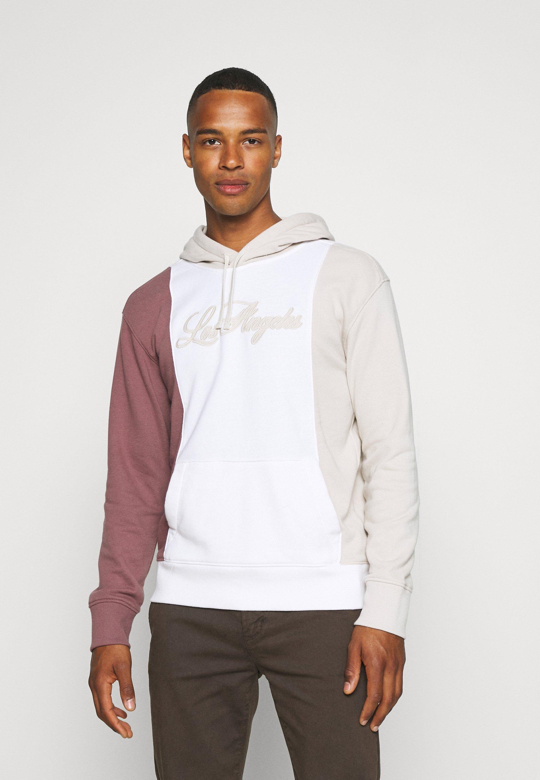 Herren LA TECH BLOCK - Sweatshirt