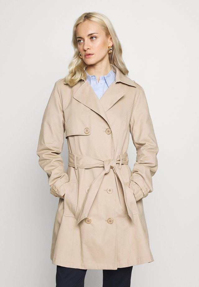 BILOLITA - Trenchcoats - beige