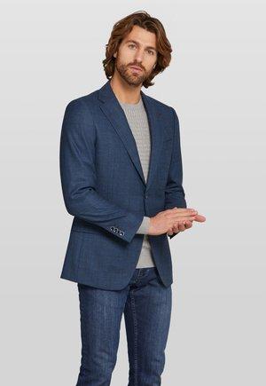 ELLIS - Blazer jacket - blue