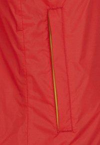 K-Way - Waistcoat - red - 3