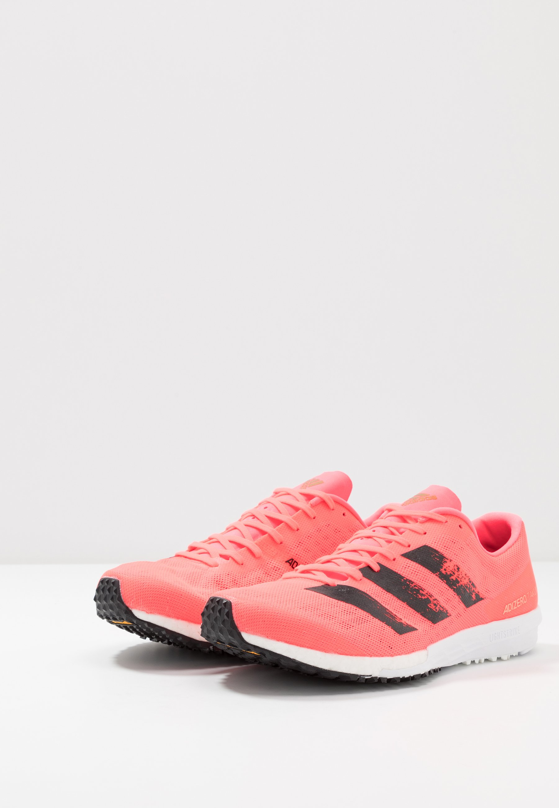 Las Compras En Línea Calzado de hombre adidas Performance ADIZERO TAKUMI SEN 6 Zapatillas de competición signal pink/core black/copper metallic VJKjcE