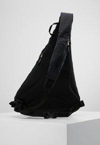 Deuter - TOMMY  - Across body bag - black - 2