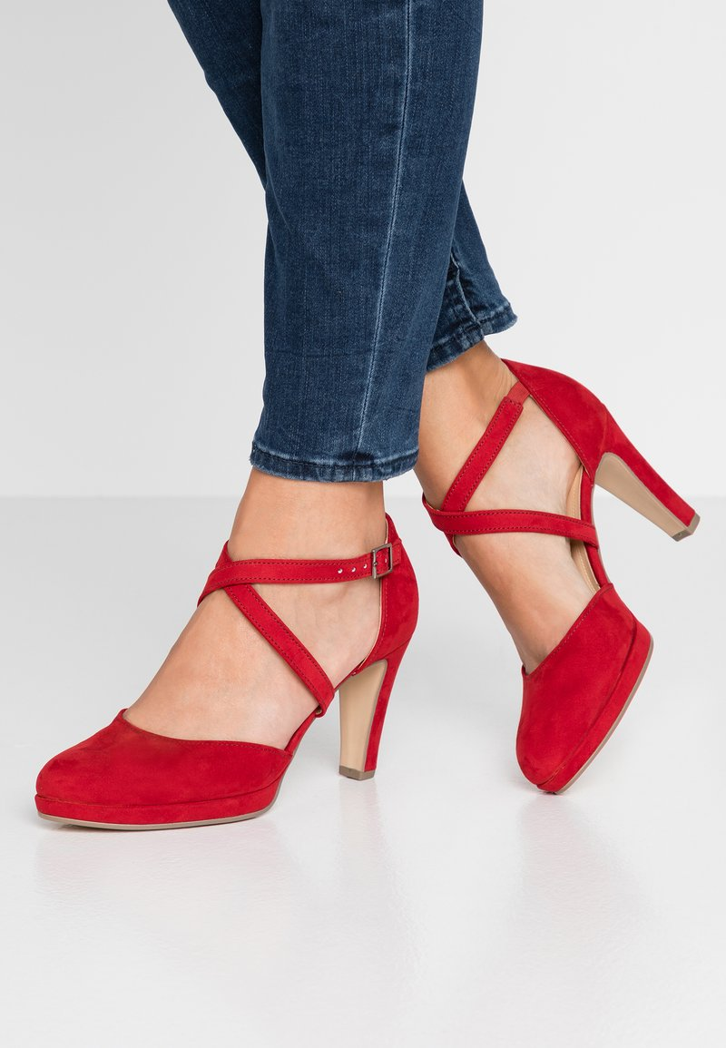 Gabor - High heels - cherry