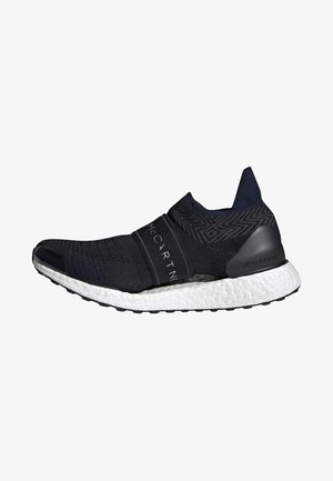 ULTRABOOST X 3D SHOES - Neutral running shoes - black
