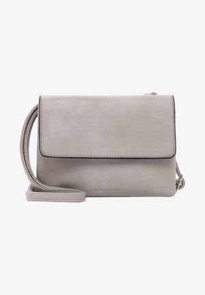 EMMA - Across body bag - stone