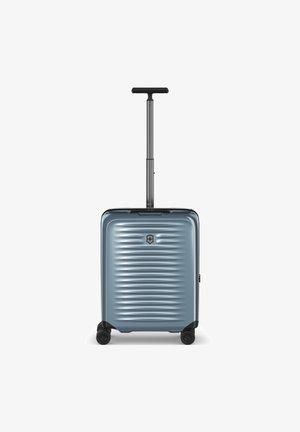 AIROX - Wheeled suitcase - ice blue