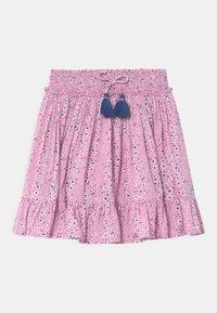 Staccato - Mini skirt - lavendel - 0