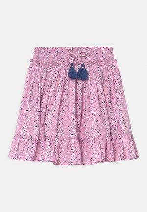 Mini skirts  - lavendel