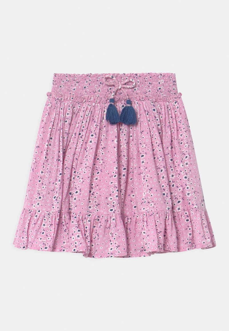 Staccato - Mini skirt - lavendel