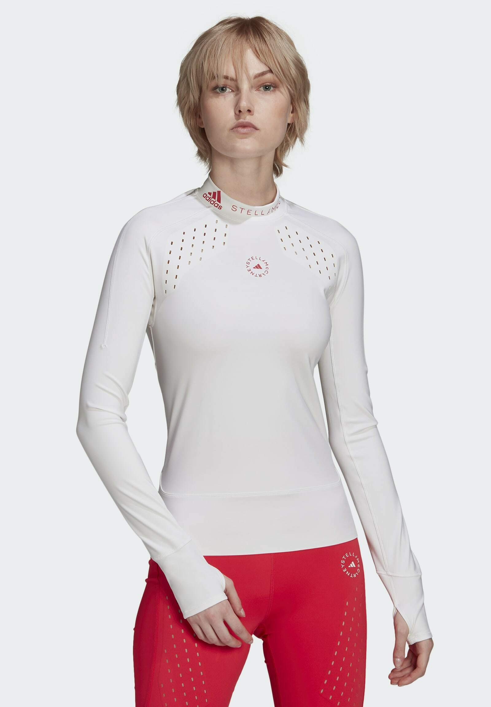 Femme TRUEPURPOSE  - T-shirt à manches longues
