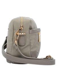 L. CREDI - ALENA - Across body bag - taupe - 3
