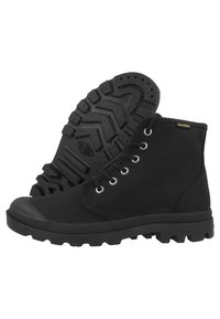 Palladium - PAMPA HI ORIGINAL - Lace-up ankle boots - black - 2