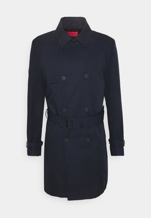MALUKS - Trench - dark blue