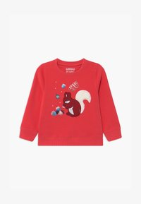 Staccato - KID - Sweatshirt - red - 0
