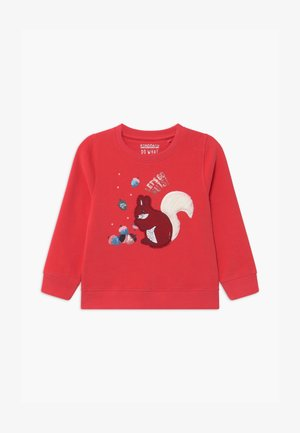 KID - Sweater - red